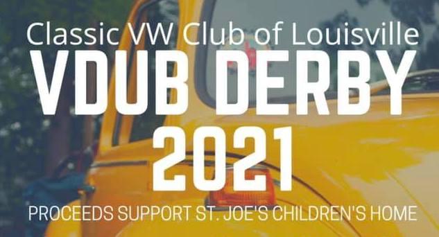 V-Dub Derby 2021   Kentucky Cruises